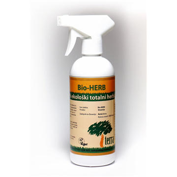 Gnojilo BIO Herb 500ml