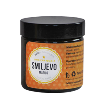 Mazilo Smilj 60ml